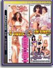 Girl's Affair Volumes 1 - 4