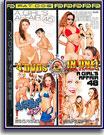 Girl's Affair Volumes 45 - 48