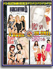 Girl's Affair Volumes 53 - 56