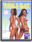 Hustler's Young and Black 3