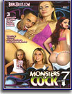 Monsters of Cock 7