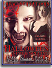 Halloween 3 Pack Special