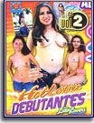 Hot Latin Debutantes Caliente Sex 2