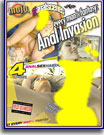 Every Man's Fantasy Anal Invasion