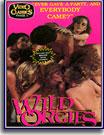 Wild Orgies