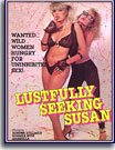 Lustfully Seeking Susan