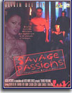 Savage Passions