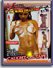 X-Real Black Amateur Caught On Tape