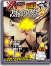 X-Real The Art of Eating Pussy