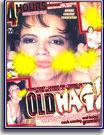 Old Hag!