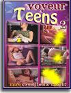 Voyeur Teens 2