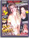 XXX Hardcore Old Saggy Baggies
