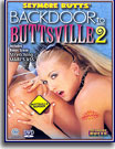 Seymore Butts Backdoor to Buttsville 2