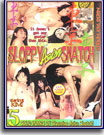 Tokyo Sex Tramps Sloppy Asian Snatch