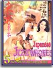 Tokyo Sex Tramps Japanese Jizz Whores