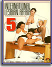 International Lesbian Affair 5