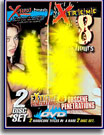 X-Real Xtreme 8 Hours Extreme Penetrations and Obscene Penetrations
