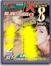X-Real Xtreme 8 Hours Big White Cocks and Enormous White Cocks