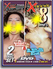 X-Real Xtreme 8 Hours My Husband's Buddies and My Wife The Neighborhood Slut
