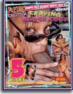 Afro Erotica Craving Black Cock