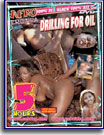 Afro Erotica Drilling For Oil