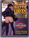 Seymore Butts Does Europe 2