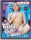 BJ Girlz With Toyz And Boyz