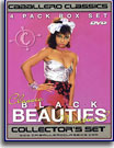 Classic Black Beauties 4 Pack 2