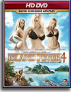 Island Fever 4 HD-DVD