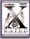 X Rated Collection Pack