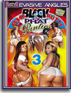 Big Black Butts N Phat Panties 3