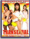 Transsexual Streetwalkers