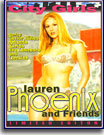 Lauren Phoenix And Friends