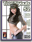 Teen Tryouts Audition 52