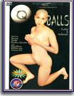 Q Balls