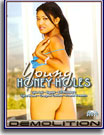 Young Honey Holes
