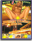 British Slappers Croydon Crumpet Special