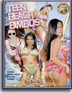 Teen Beach Bimbos