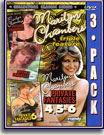Marilyn Chambers' Private Fantasies 3 Pack 2