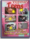 Voyeur Teens 10