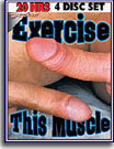 Exercise This Muscle 20 Hrs 4-Pack