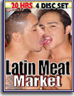 Latin Meat Market 20 Hrs 4-Pack