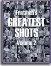 Fratmen's Greatest Shots 2