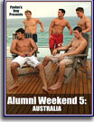 Alumni Weekend 5