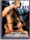 Men of Massive Studio 13