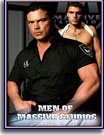 Men of Massive Studio 15