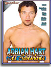 Adrian Hart Sex Adventures