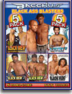 Black Ass Blasters 5 Pack
