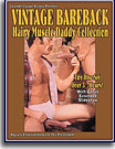 Vintage Bareback Hairy Muscle Daddy Collection