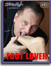 Daddy Mugs Foot Lover